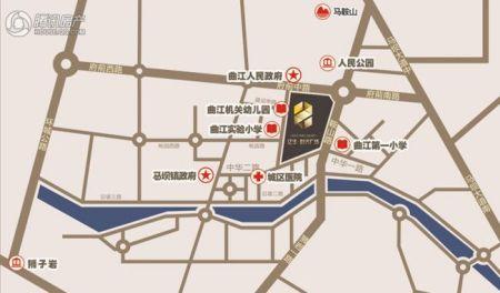 韶关・亿华时代广场