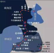 时代香海彼岸规划图