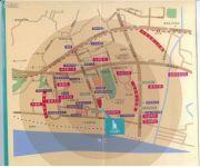 中交港湾国际配套图