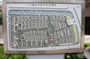 上海大花园 多层规划图