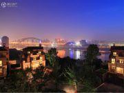 中海峰墅实景图