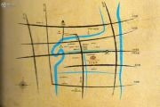 德辉天玺湾规划图