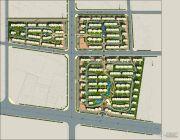 林海尚城规划图