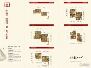成龙官山邸0室0厅0卫346平方米户型图