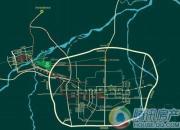 阳光上林城交通图
