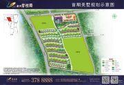 钦州碧桂园规划图