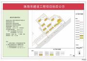城市东岸规划图