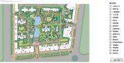 阳光城市・晶海园规划图