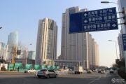 华润中心悦府交通图