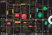 润扬双铁广场Ⅱ交通图