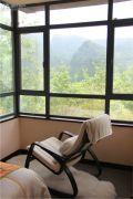 神农架龙降坪国际生态旅游度假区样板间