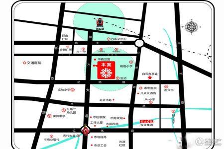 东华百汇国际广场