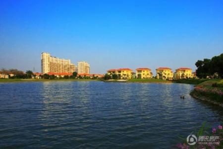 物业类型:住宅 所属商圈:北滘 楼盘位置:顺德区北滘镇君兰国际高尔夫