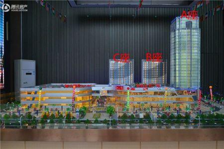 南通国城生活广场