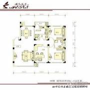 阳光丽景(二期)0室0厅0卫0平方米户型图