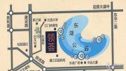 国翔・领荟交通图