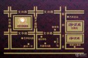 祥利・明珠新城交通图