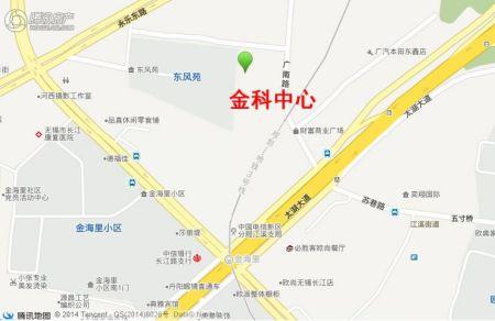 金科财富商业广场