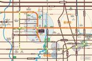 金科城交通图