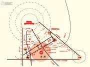 金地经典交通图