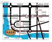 珠光御景壹号交通图