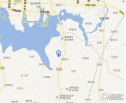南湖・御龙湾交通图