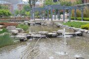 圣亚・绿溪园实景图
