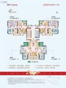阳光城丽景湾0平方米户型图