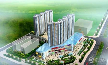 新和香江城