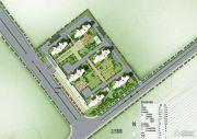 紫金上品苑规划图