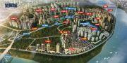 金辉城春上南滨规划图