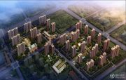 绿都紫荆华庭规划图