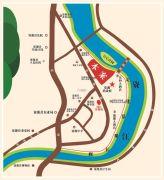 资江・明珠交通图