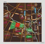 宏达世纪丽景交通图