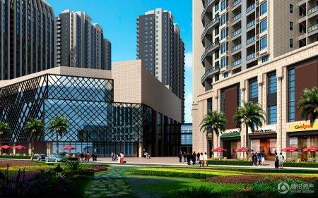 南湖时尚城
