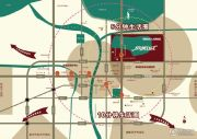 宏泰・尚阳城规划图