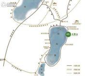 太阳山国际生态旅游休闲度假社区交通图