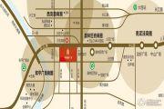 中航国际广场交通图