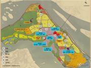 绿城・风华园交通图