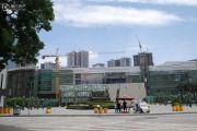 南昌铜锣湾广场外景图