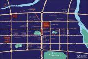 旭景・清园交通图
