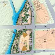世茂国际广场规划图