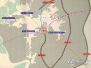 世华城欢乐海岸交通图