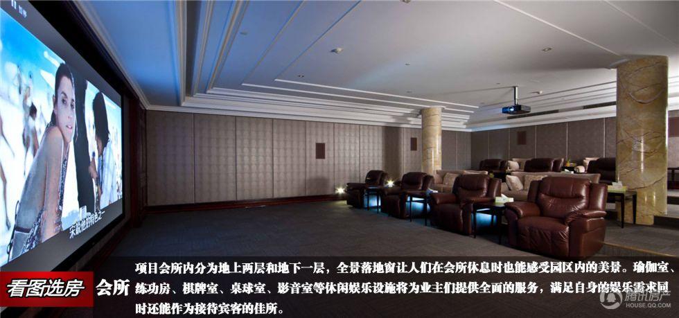 百合花园:绍兴最高端城市华宅