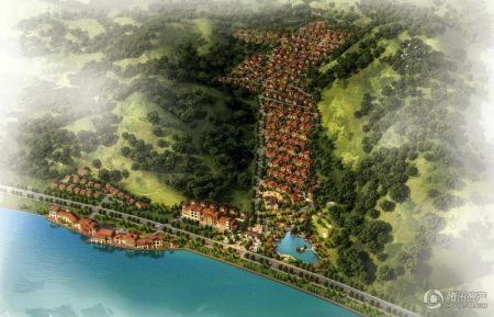 碧桂园红旗谷