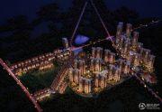 盛世国际城效果图