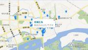 美域江岛交通图