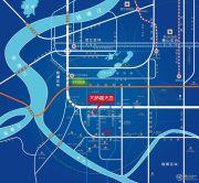 义桥星天地交通图