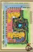 雅庭园规划图