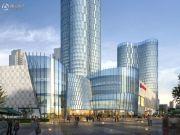 文峰城市广场效果图